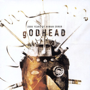 Godhead I Hate Today cover