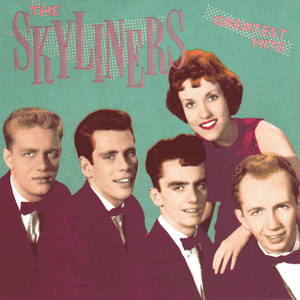 The Skyliners: Greatest Hits album