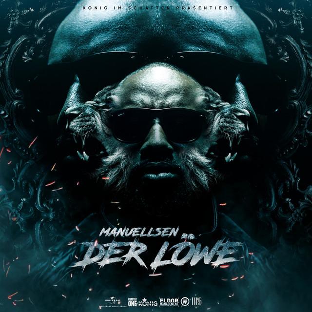 Manuellsen Der Löwe album cover
