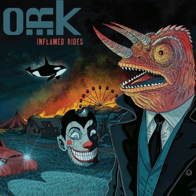 O.R.K.