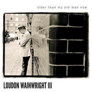 Older Than My Old Man Now album