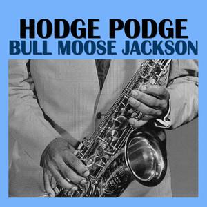 Hodge Podge album