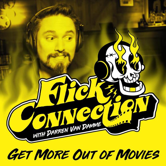 Ep  44 - Top 10 90s Horror Movies w/ Spooky Astronauts, an