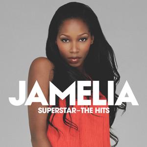 Jamelia Stop cover