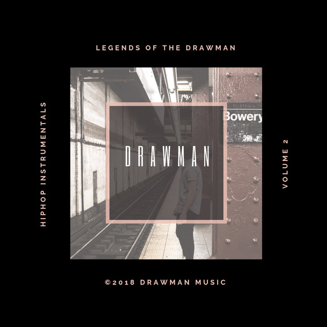 Legends Of The Drawman - Volume 2