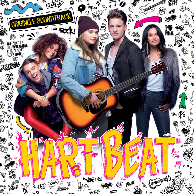 Hart Beat (Originele Soundtrack)