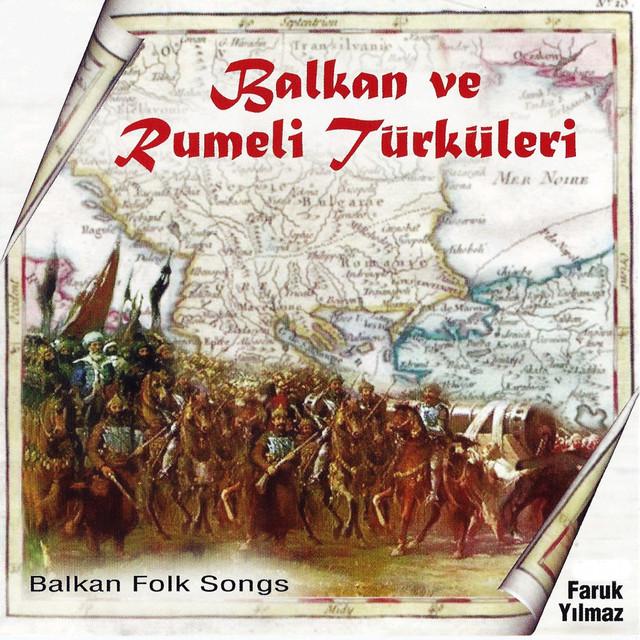 Balkan Ve Rumeli Türküleri (Enginarın Şişesi)