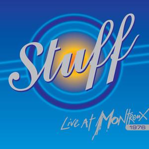 Live at Montreux 1976 album