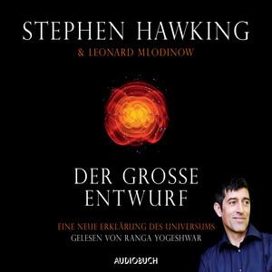Der große Entwurf - Eine neue Erklärung des Universums (Ungekürzt) Audiobook