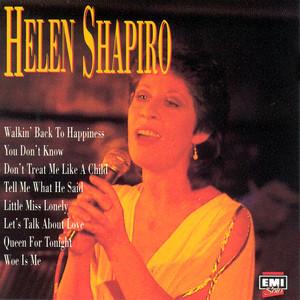 Helen Shapiro album