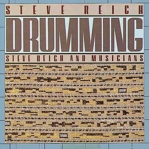 Drumming: Part IV by Steve Reich