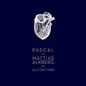 Pascal, Håll om mig på Spotify