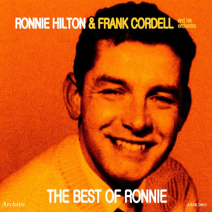 Ronnie Hilton, Frank Cordell And His Orchestra Veni Vidi Vici cover