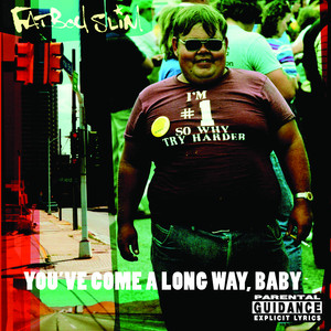 You've Come A Long Way Baby album