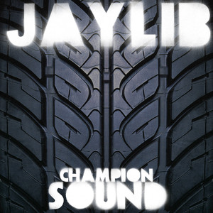 Jaylib Raw S--t cover