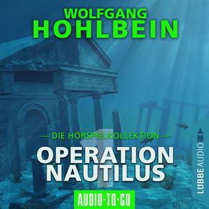 Operation Nautilus 1 - Die Hörspielkollektion