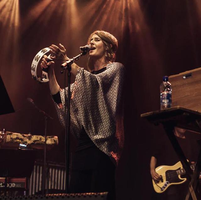 Karine Polwart tickets and 2020 tour dates