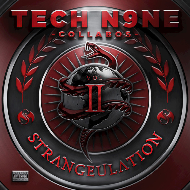 Strangeulation, Vol. II