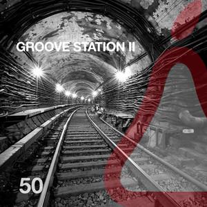 Groove Station album