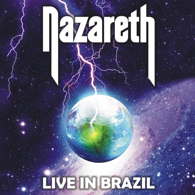Live in Brazil - Part I