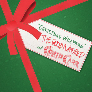 The Good Natured, Colette Carr Christmas Wrapping cover