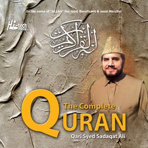 The Complete Quran Albümü