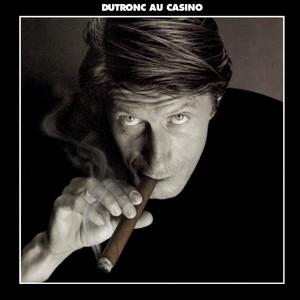 Dutronc au Casino album