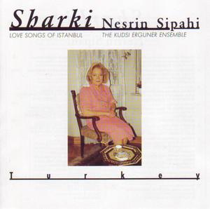 Sharki - Love Songs Of Istanbul Albümü