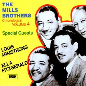 The 1930's Recordings - Chronological Volume 4 album