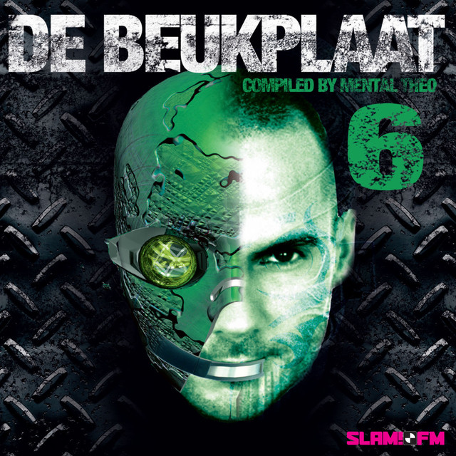 De Beukplaat, Pt 6 (Compiled by Mental Theo)