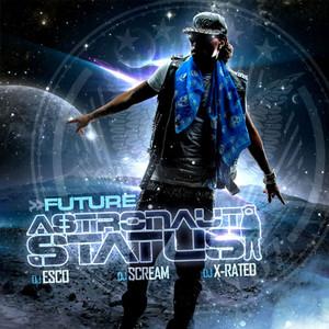 Astronaut Status album