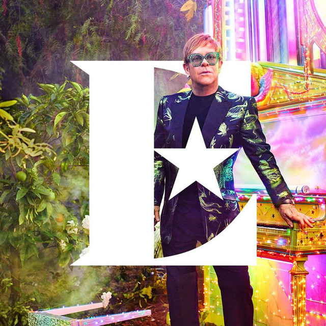 Elton John tickets and 2020 tour dates