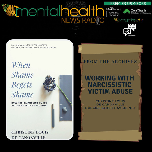 From the Archives: Working with Narcissistic Victim Abuse: Christine