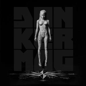 Donker Mag Albumcover