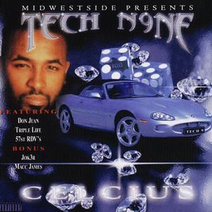 Celsius Albumcover