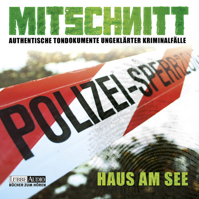 Folge 1: Haus am See Cover