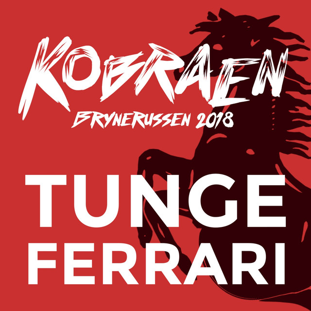 46f7d1bdf72 Key   BPM for Kobraen 2018 by Tunge Ferrari