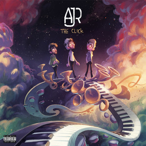 The Click - AJR