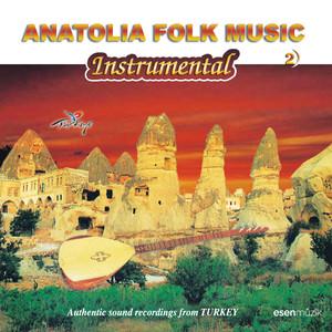 Anatolia Folk Music 2 Albümü