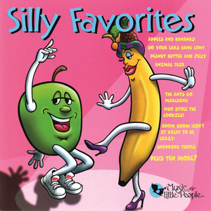 Silly Favorites album