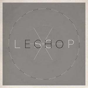 Lescop Echo cover