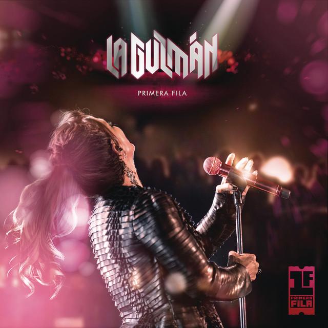 Alejandra Guzmán Primera fila album cover
