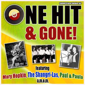 One Hit and Gone! (Original-Recordings) album
