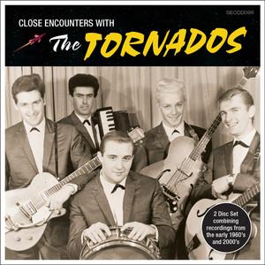 Close Encounters with the Tornados album