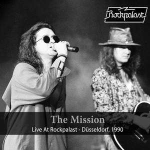 Live at Rockpalast (Live, 1990 Düsseldorf) album
