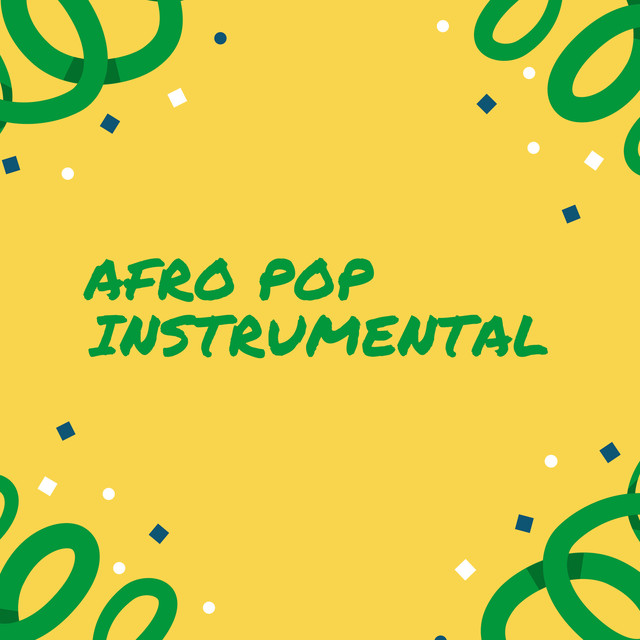 afro pop instrumental by Magnito on Spotify