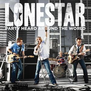 Party Heard Around the World album