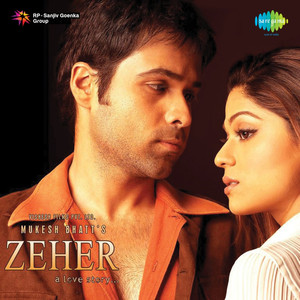 Zeher (Original Motion Picture Soundtrack) Albümü