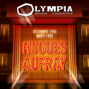 Olympia 1964 & 1966 (Live) album