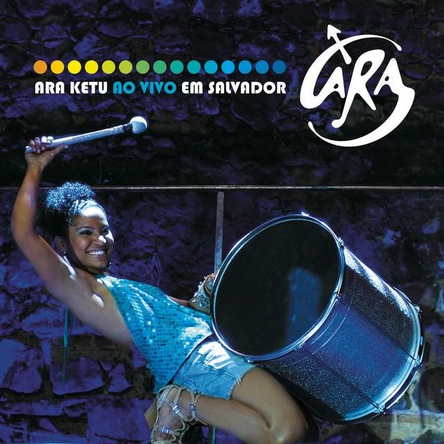 Araketu Bom Demais cover